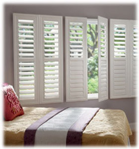 Wood Shutters, Composite Shutters, and Faux Wood Shutters